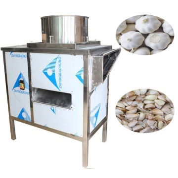 High-efficiency garlic separator