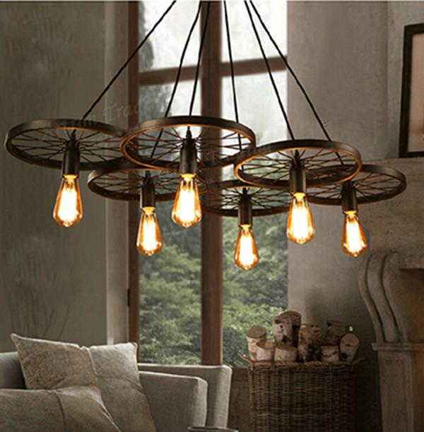 Industrial style pendant lighting 2015 pop candle hemp rope industrial style pendant lighting 2015 pop candle hemp rope chandelier aloadofball Images