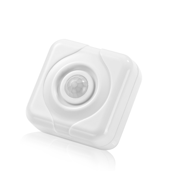 iHomeware PIR Sensor, Motion Detector, Movement Detector, Security Alarm