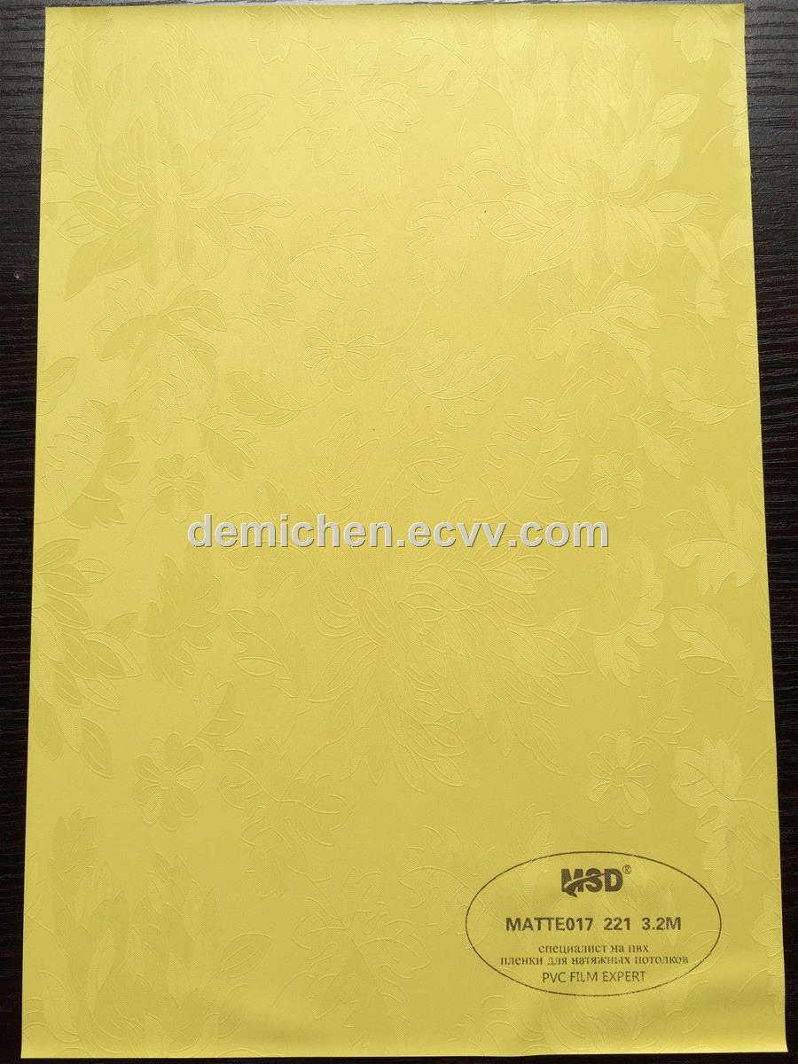 Sell MSD PVC ceiling matt 017