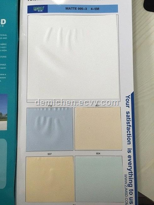 Sell high-quality MSD Pvc ceiling film for ceiling/ wall design