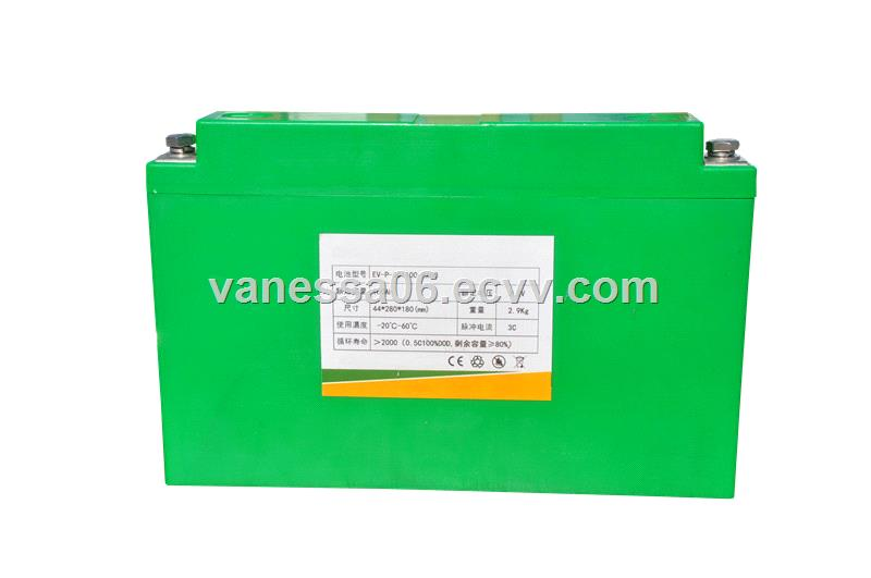 3.2V 100Ah LiFePO4 battery,electric car battery packs