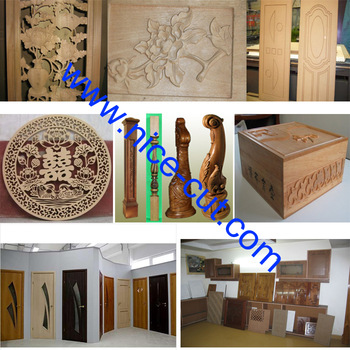 Woodcncrouterfurnituremarkingmachine