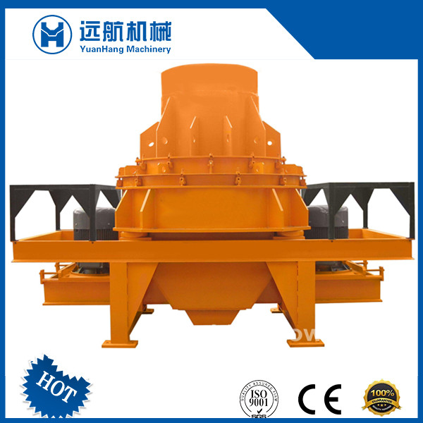 Professional Cone Machine Vertical Shaft Impact Crusher