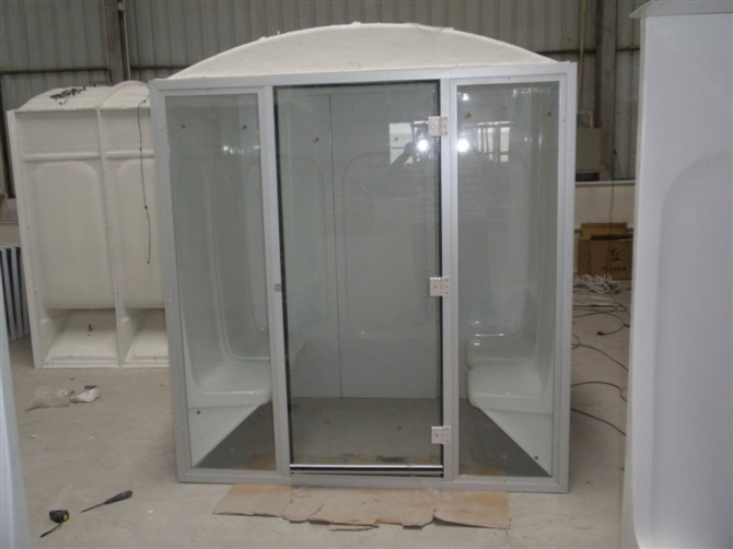 Powerful Wet Steam Room / Sauna Steam Generator Outdoor