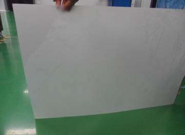80% Transmittance switchable Pdlc Film for Glass