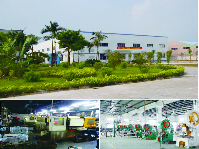 Ronpoo Plastic & Hardware Co., Ltd.