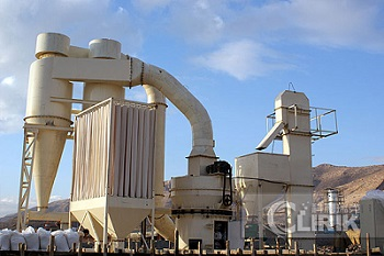 Which grinding mill is suitable for processing 400 mesh calcium carbonate?