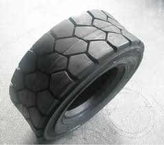 high quality industrial forklift tire, industrial tyre 18x7-8