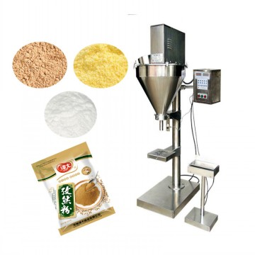 High-quality powder packing machine