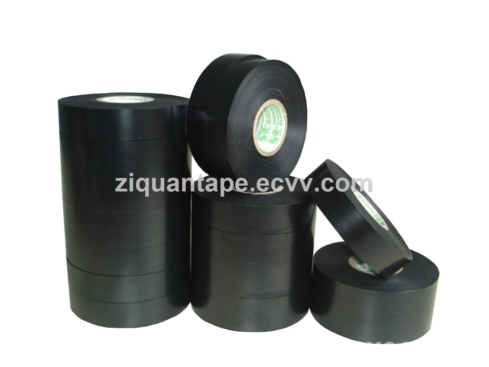 Wonder Pvc Pipe Wrapping Tapepvc Black Tape Protection Wiring Harness Wrap Main Products Electrical Warning Insulation Adhesive Packing Masking Wire Sand