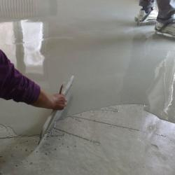 super self level flooring cement for equipment crack grouting