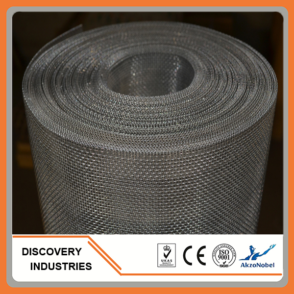 High Quality Stainless Steel Wire Mesh (Real Factory)