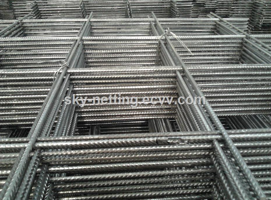 6x6 Concrete Reinforcing Welded Wire Mesh Purchasing