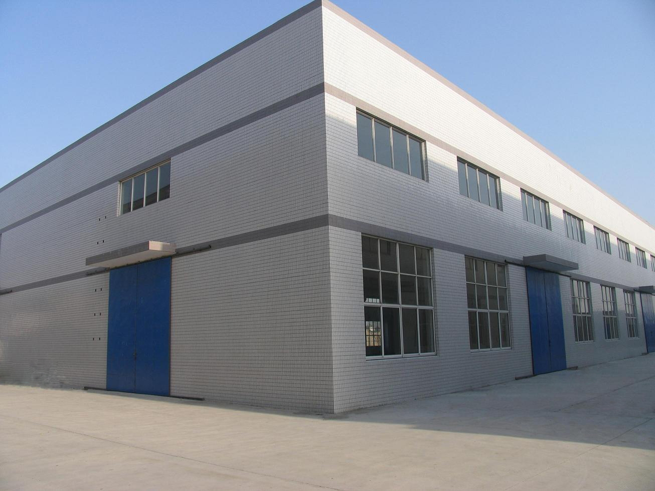 Taizhou Fine Food Machinery Co., Ltd.