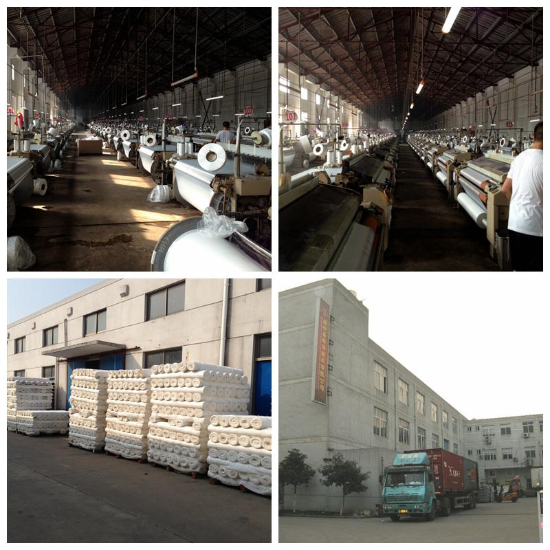 Shaoxing County Qunying Textile Co., Ltd.