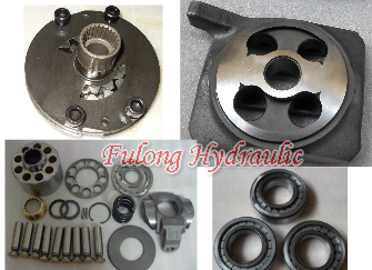 Fulong Hydraulics Machinery Co., Limited