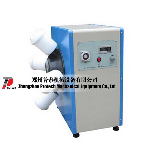Protech lab vertical planetary ball mill