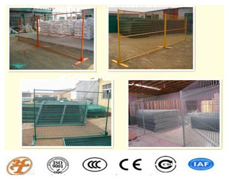Supply High Quality Temporary Safety Fence