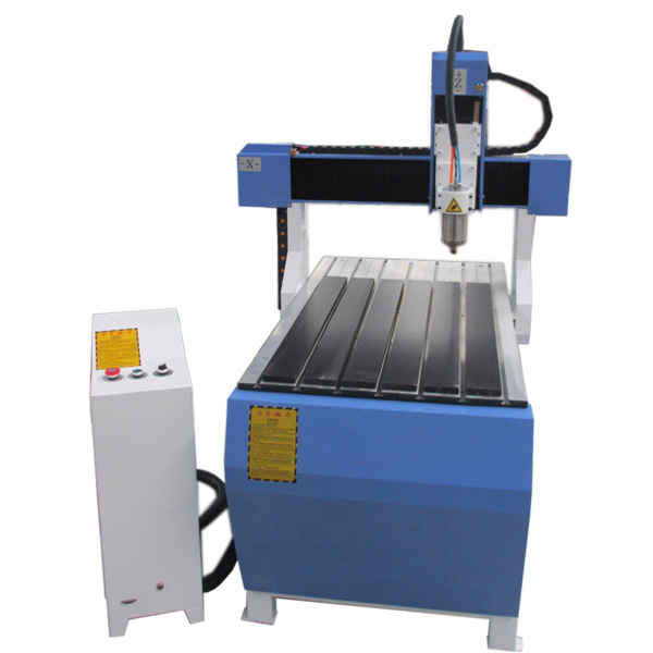 HT-6090 2d 3d cnc router machine