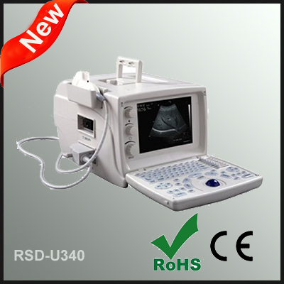 Portable Ultrasound Diagnostic Scanner