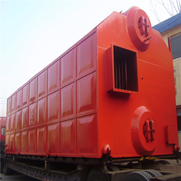 Coal Fired Steam Boiler Manufacture