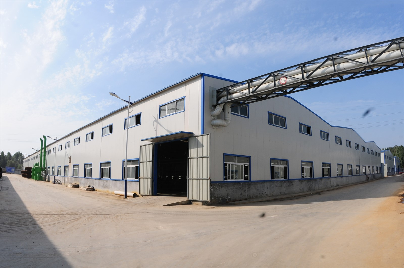 Hebei Aining Welding Consumable Co., Ltd.