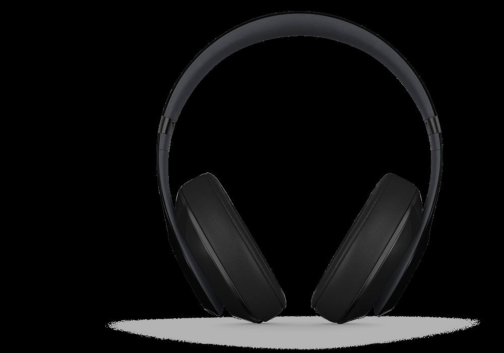 Beats by Dre Studio 2.0 Wireless Over-Ear Headphones - Matte Black  purchasing 63fb59391