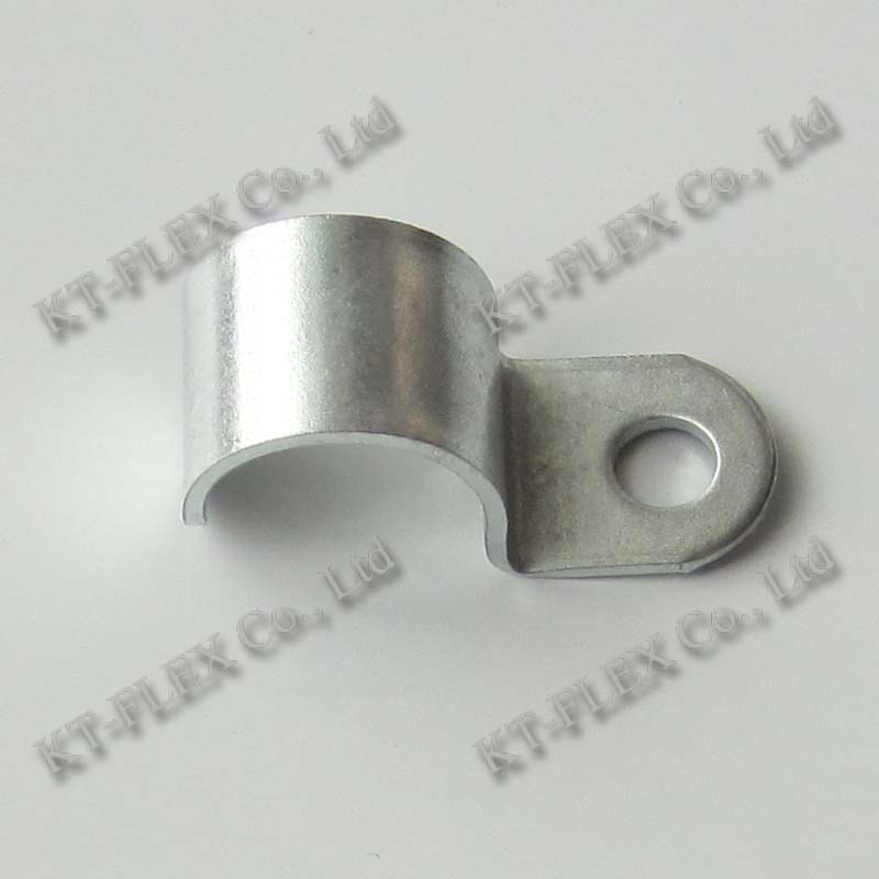 Flexible conduit pipe cl& one hole strap & Flexible conduit pipe clamp one hole strap purchasing souring agent ...