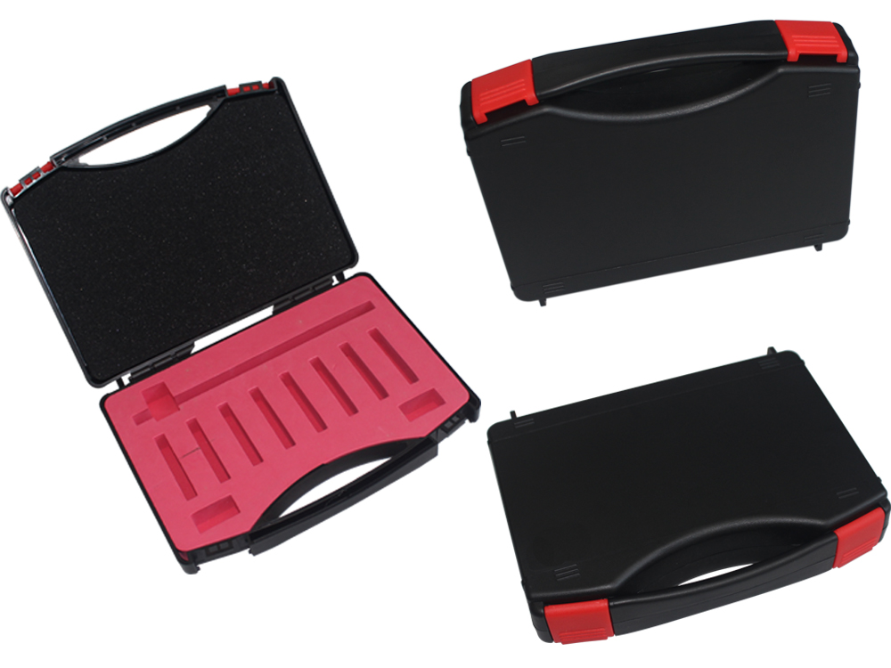 Simple Plastic Tool Case