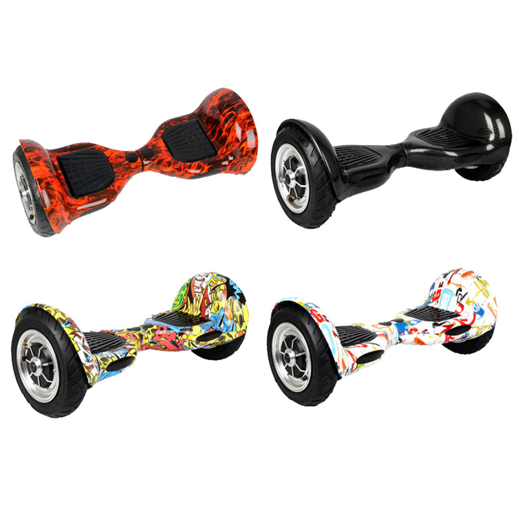 10inchElectricScootercolorfulselfbalancingElectricscooterMotorcycleElectricScooters