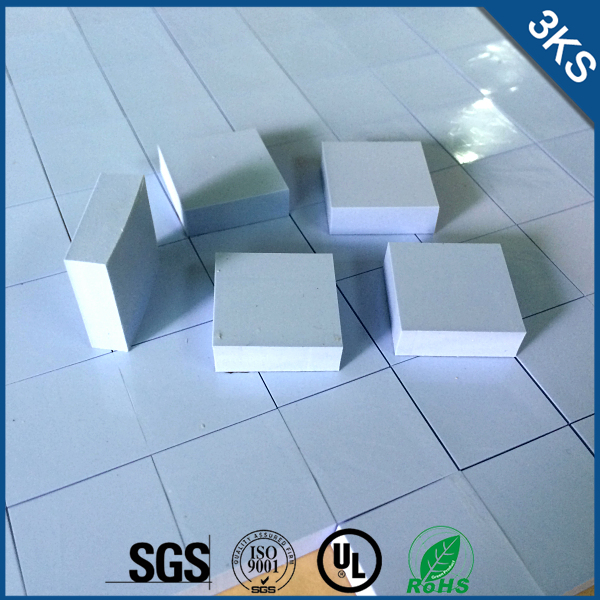 Silicone Thermally Conductive Pad From Shenzhen China