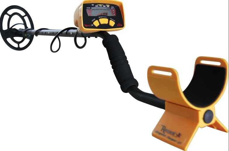 hot sale underground metal detector with screen MD6150