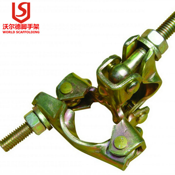 Ringlock Scaffolding Accessories Pressed Couplers