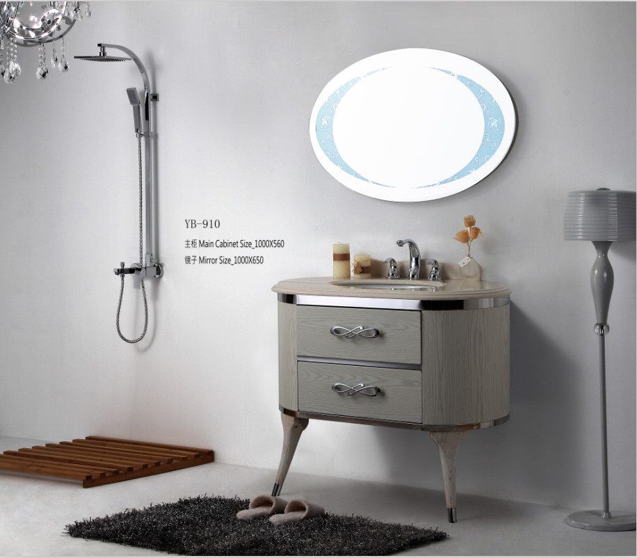 Stainless Steel Bathroom Mirrored Cabinet : stainless steel mirror cabinet bathroom - Cheerinfomania.Com