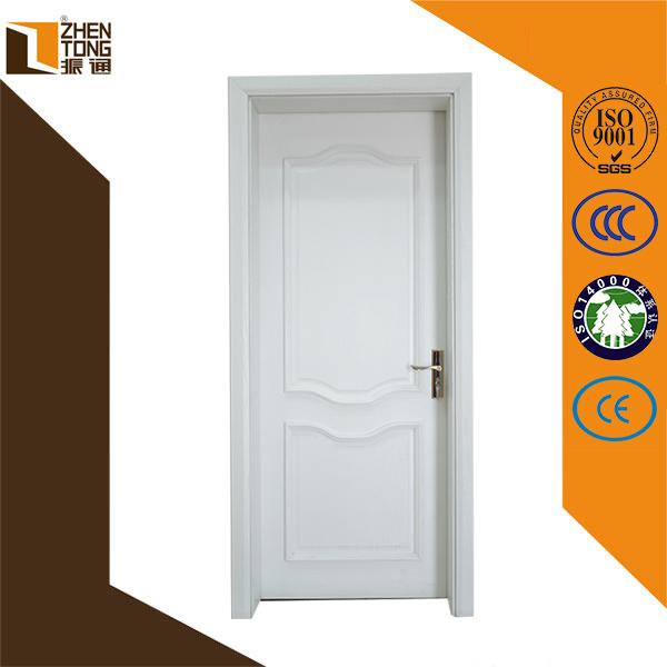 Solid Wood Framearchitrave Custom Solid Wood Bedroom Door
