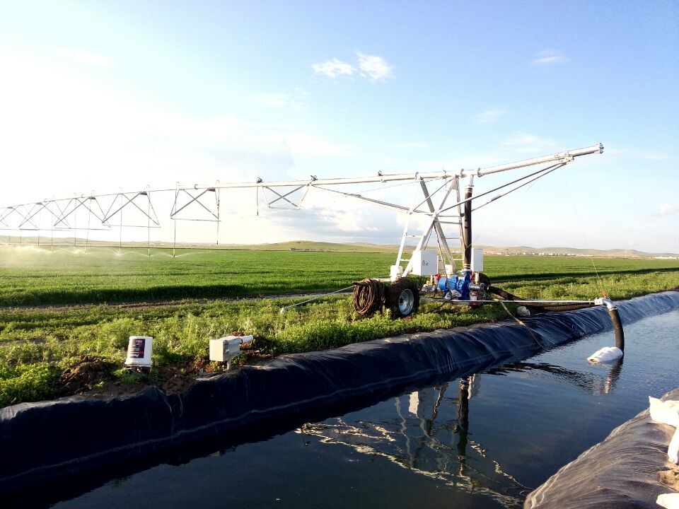 linear lateral  move irrigation system from china manufacturer  manufactory  factory and