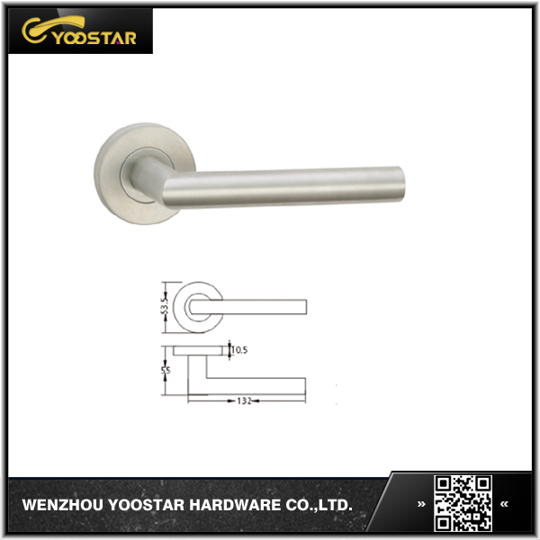 Stainless steel 201 door handle