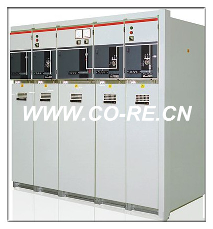 Ring Main Unit switchgear panel, Air Insulated, HXGN-12