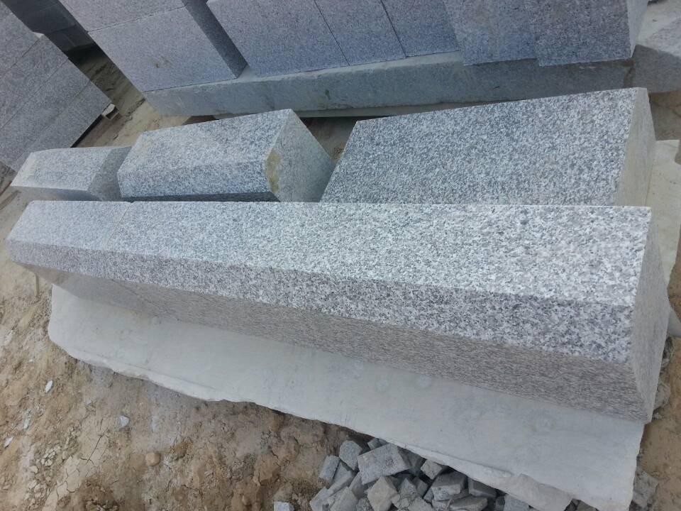 Medium Grey Granite----G623 Rosa Betta----China Quarry Owner