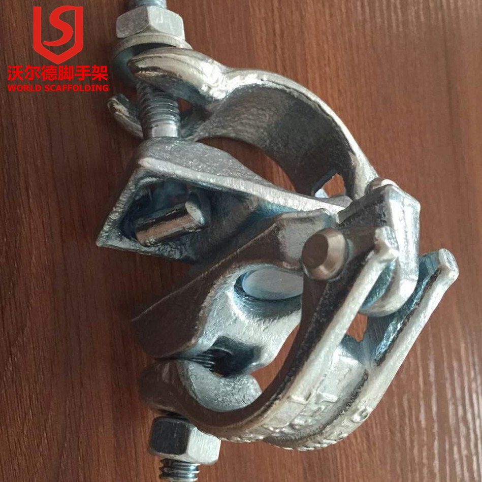 World Brand scaffolding coupler on sale