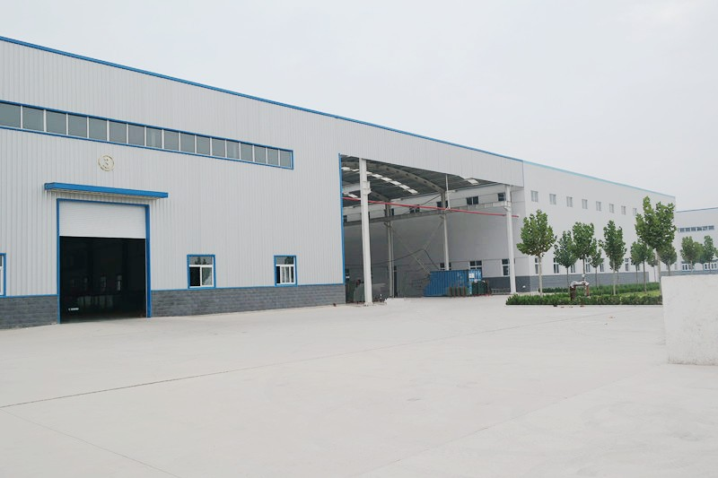 Shandong Zonzi Glass Co., Ltd.