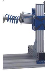 Chair Leg Static Load Test Machine(TNJ-045)