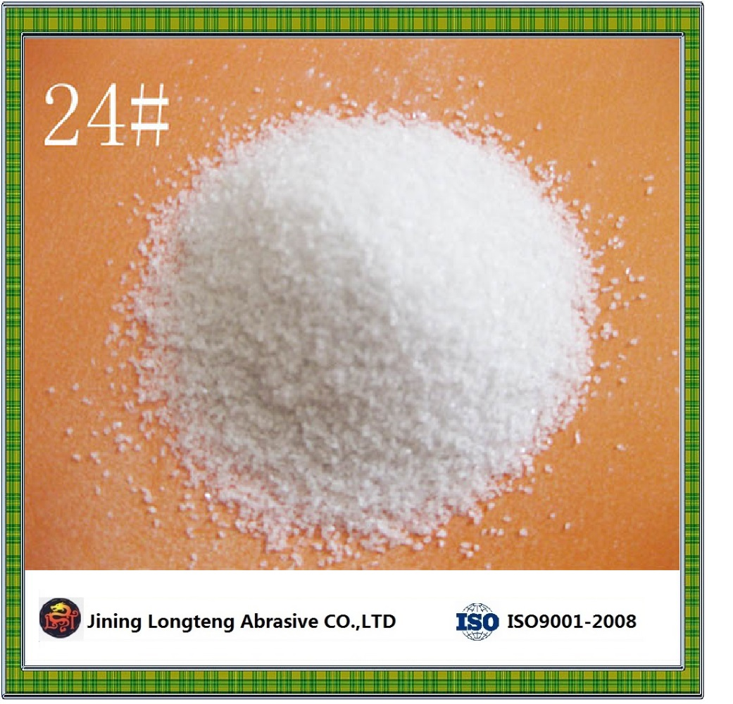 white fused alumina supplier