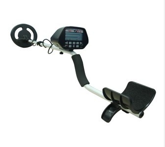 Hand-Held Personal Metal Detector MD3020 II selling well last year