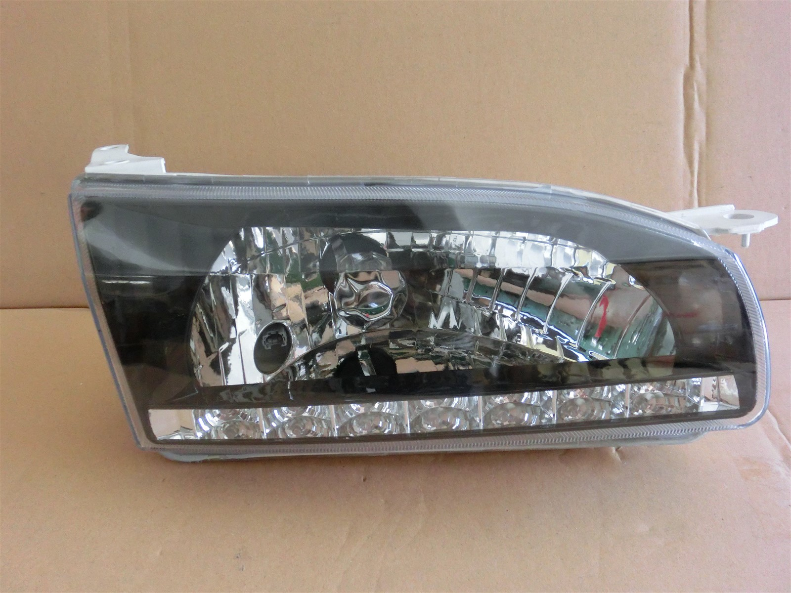 TOYOTA COROLLA AE110 95' HEADLIGHT 212-1164 from China Manufacturer