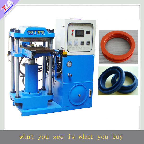 2015 Fashionable silicone seal ring making machine