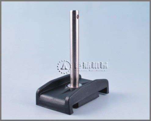 conveyor Square guide rail clamp(double)