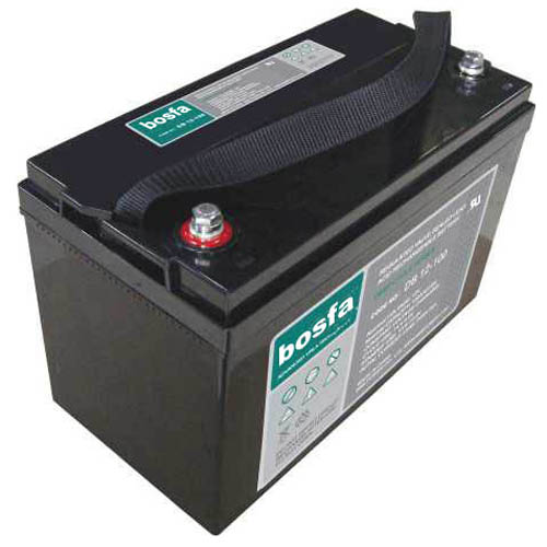 DB12-100 duration battery 12v 100ah ups lead acid battery 12v battery agm