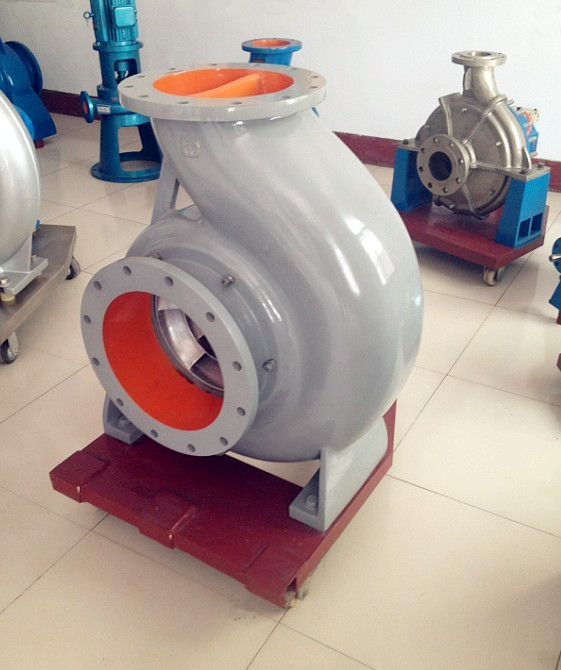 Pulp Pump of stock preparation and paper making general equipments